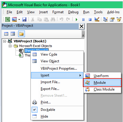 How to Create and Use an Excel Add-in (Step-by-Step Tutorial)