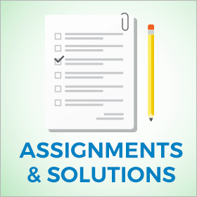 Online Excel Dashboard Course - Assignment and Solutions