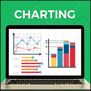 Online Excel Dashboard course - Charting Module