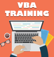 Online Excel VBA Training