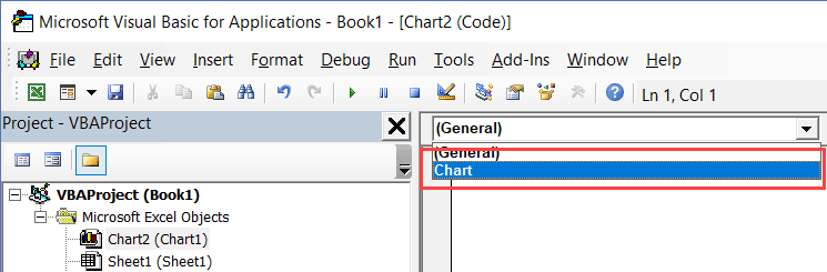 Excel VBA Events - An Easy (and Complete) Guide
