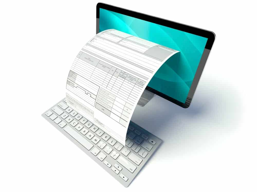 Free Invoice Generator Template Save Excel Invoice As Pdf