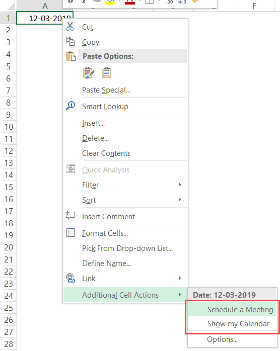 Excel AutoCorrect: A Complete Guide + Time Saving Examples